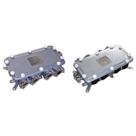 Коробки соединительные cерии КПххС из листовой стали (2ExeIIT5)