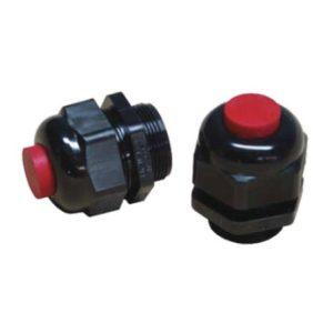 Кабельные вводы взрывозащищенные пластиковые для небронированного кабеля серии ВК-П-ВЭЛ