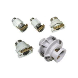 Кабельные вводы взрывозащищенные для трубной проводки и кабеля в металлорукаве серии ВК