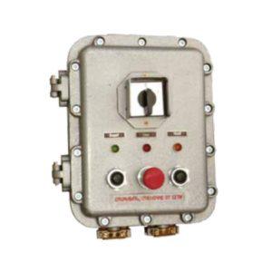 Пост взрывозащищенный кнопочный типа ПВК – многофункциональный