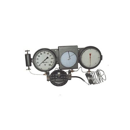 Гидравлический индикатор веса ГИВ6-М2