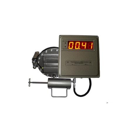 Гидравлический измеритель веса ГИВ6-1Э