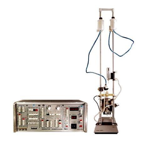 Полярограф универсальный ПУ-1