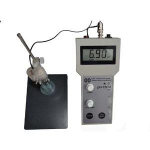 pH-150M pH-метр лабораторный