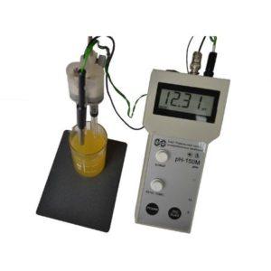pH метры, иономеры
