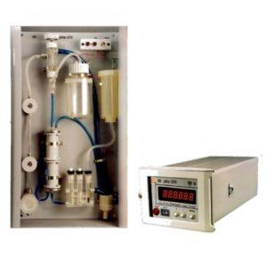 Анализатор иономерный pNa-205