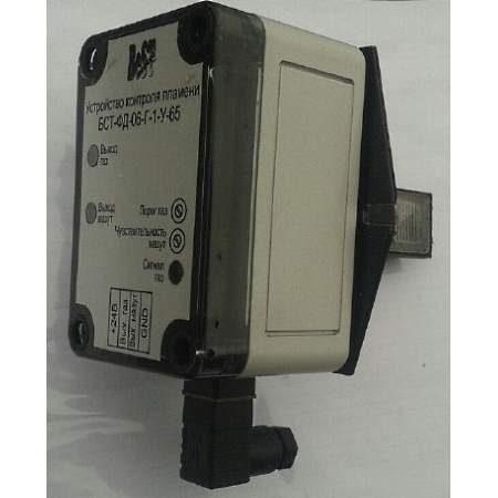 Устройства контроля пламени фотоэлектрические БСТ-ФД (1)