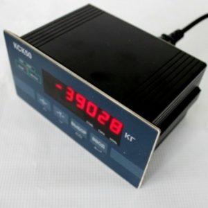 Весовой индикатор КСК50