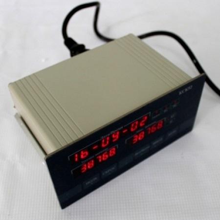 Весовой индикатор КСК52
