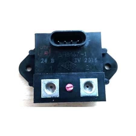 Блок датчиков давления воздуха ДЧ-8167