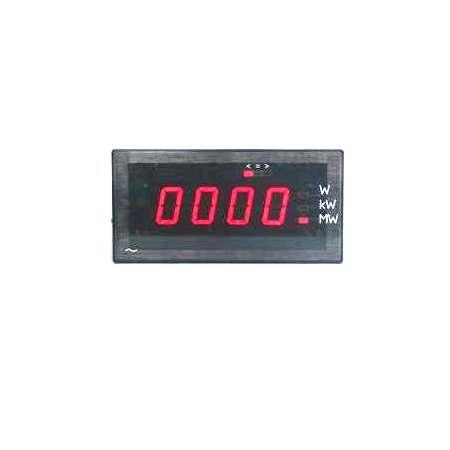 Ваттметр цифровой щитовой переменного тока ЦЛ2134