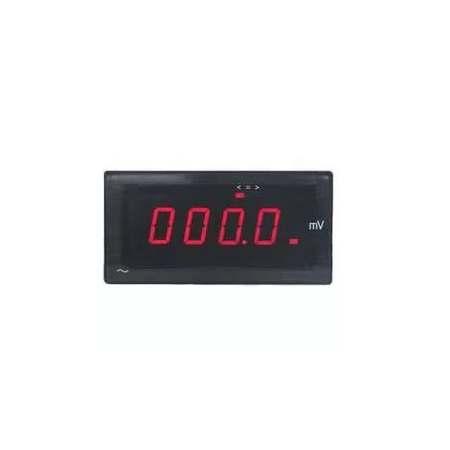 Вольтметр цифровой щитовой ЦВ2101