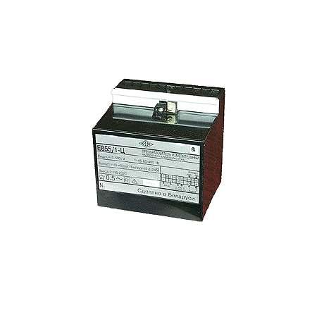 Измерительные преобразователи переменного тока Е854-Ц