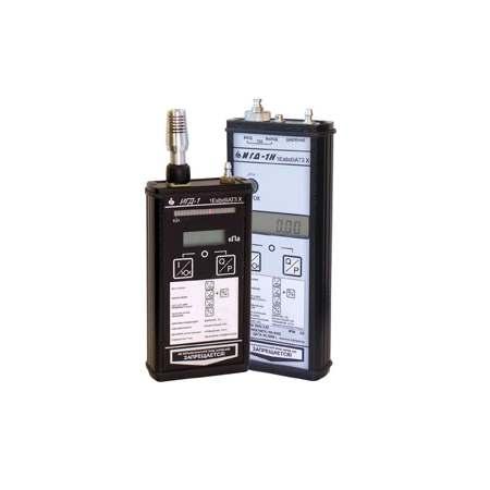Индикатор газа и давления ИГД-1, ИГД-1К