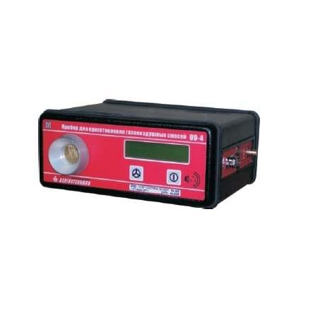ОО-4 Прибор для приготовления газовоздушных смесей