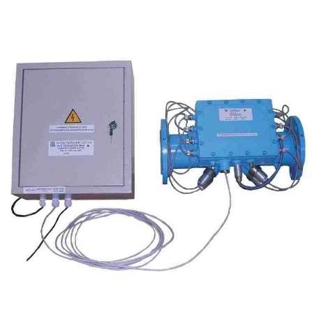 Счётчик газа промышленный ультразвуковой СГП-3