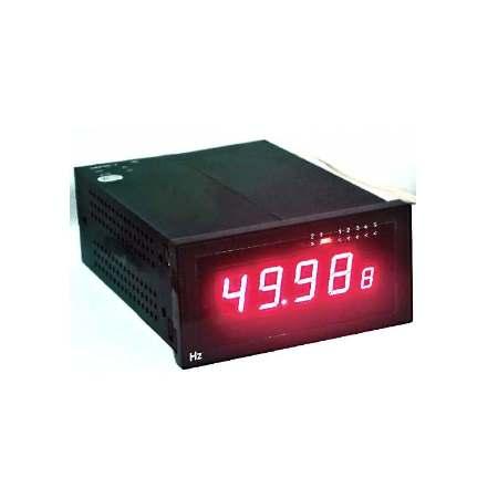 Частотомер цифровой щитовой ЦД2121