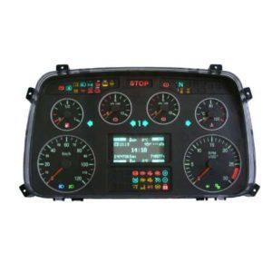 Щиток указателей электронно-механический ЩП8099