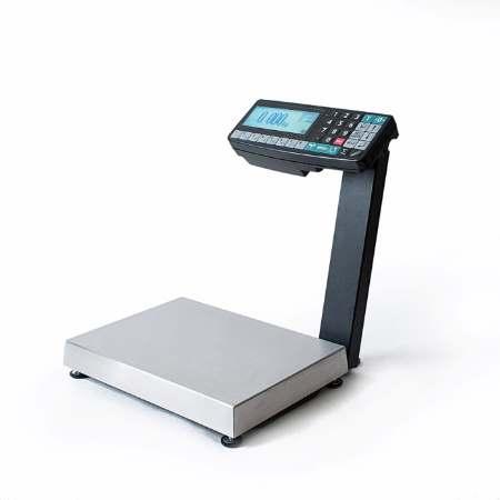 Весы-регистраторы настольные MK-RA11
