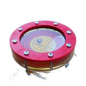 Креномер УНШ-1 (указатель угла наклона крана)