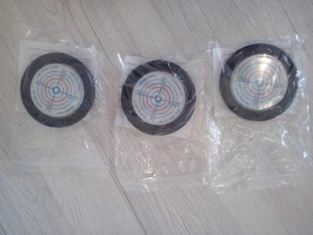 Креномеры пузырьковые КП-1,5 в наличии