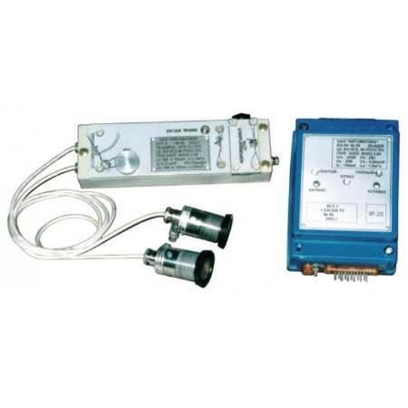 Сигнализатор уровня акустический АСУ-1