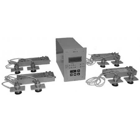 Сигнализатор уровня акустический АСУ-4
