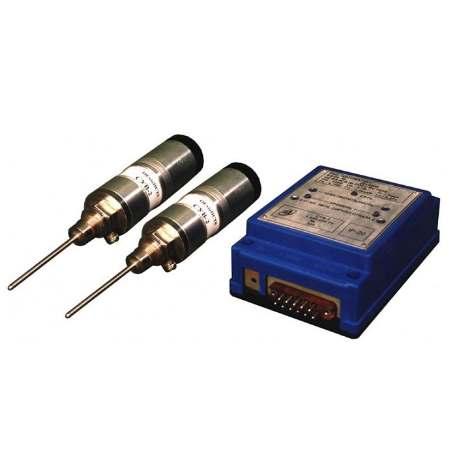 Сигнализатор уровня вибрационный СУВ-2