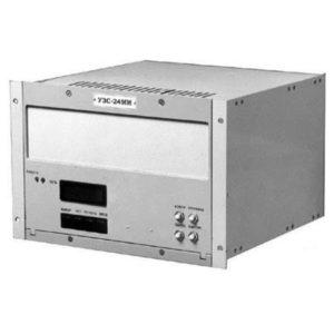 Устройство защиты и сигнализации УЗС-24МИ 5Д2.407.174