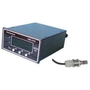 Анализатор жидкости кондуктометрический АЖК-3102