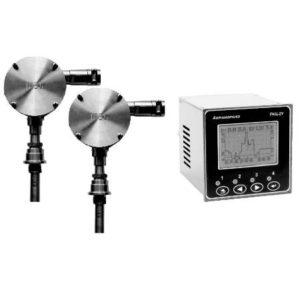 Анализатор жидкости кондуктометрический промышленный двухканальный АЖК-3122