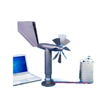 Метеостанция М-49М с компьютерным метеоадаптером