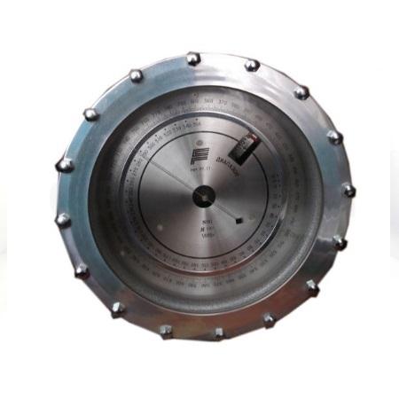 Барометр-анероид М110