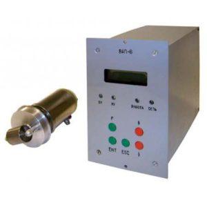 Вискозиметр автоматический промышленный ВАП-4