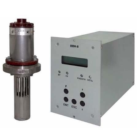 Вискозиметр вибрационный низкочастотный ВВН-8