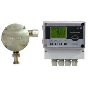 Промышленный рН-метр с удалённым первичным преобразователем рН-4110