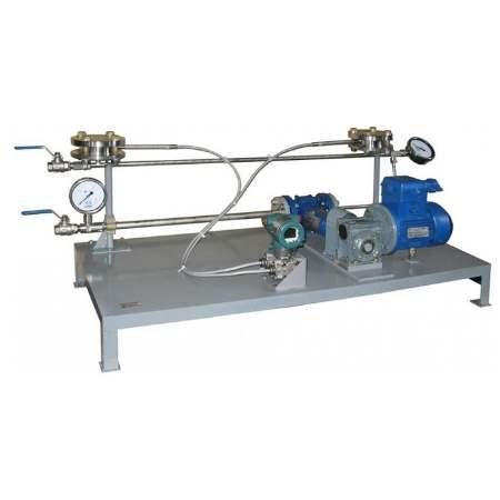 Система вискозиметрическая капиллярная СВК-2