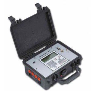 ИР-1 «Менделеевец» – измеритель-регистратор напряжений многоканальный