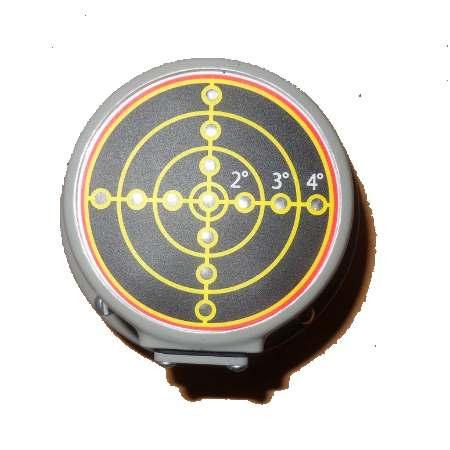 Индикатор крена крана ИКК