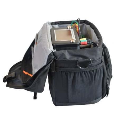 Трехфазный вольтамперфазометр ВФМ-3 в сумке