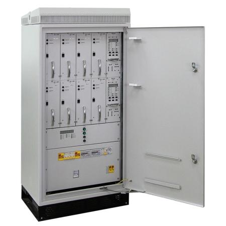 Cтанции катодной защиты СКЗ-ИП-Б4Р с резервированием выходного тока блочной конструкции