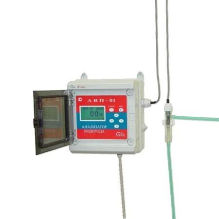 АВП-01Г анализатор водорода стационарный