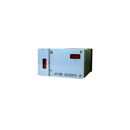 АГ-0011 газоанализаторы стационарные