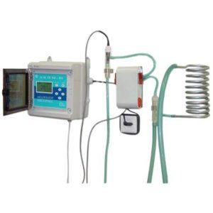 АКПМ-1-01Г анализатор кислорода стационарный