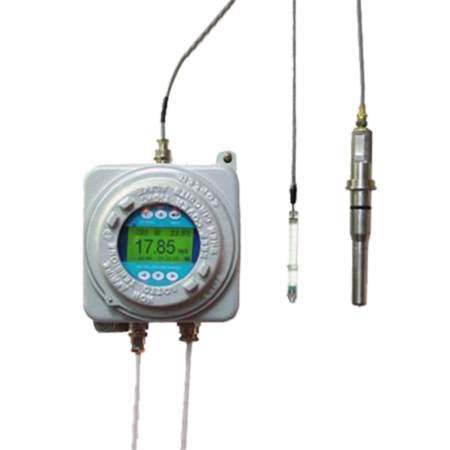АКПМ-1-11Г анализатор кислорода стационарный взрывозащищенный