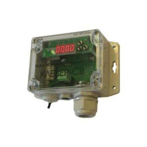 Агат-СВ газоанализаторы стационарные исп. 011 со встроенным сенсором