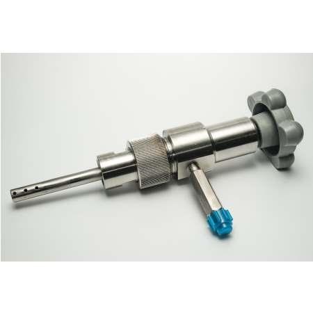 Вентиль-пробоотборник ВП1-15х14 (21,35) нерж. сталь
