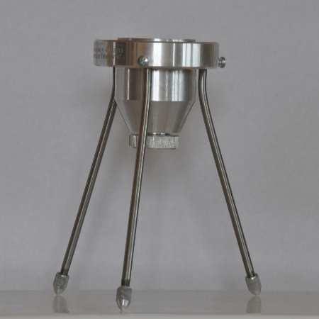 Вискозиметр ВЗ-246 на триноге с алюминиевой анодированной воронкой
