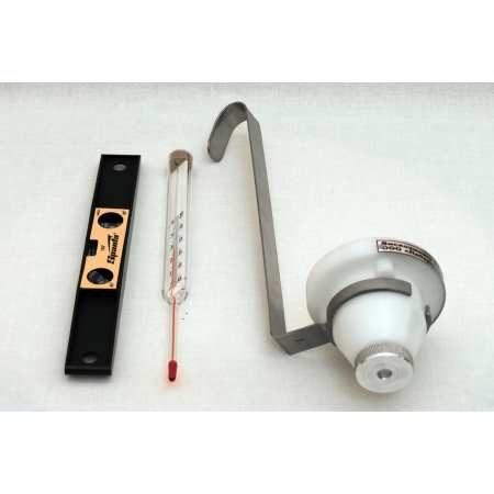 Вискозиметр ВЗ-246 фенопласт пластик погружного типа