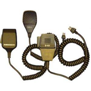 Внешний микрофон ВМ-2-4